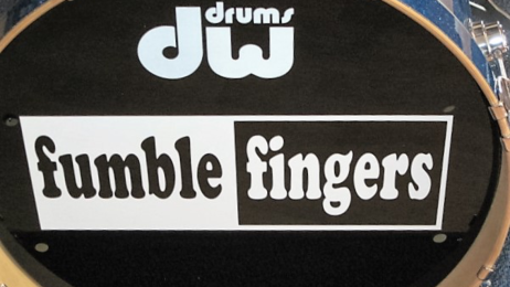 Fumble Fingers